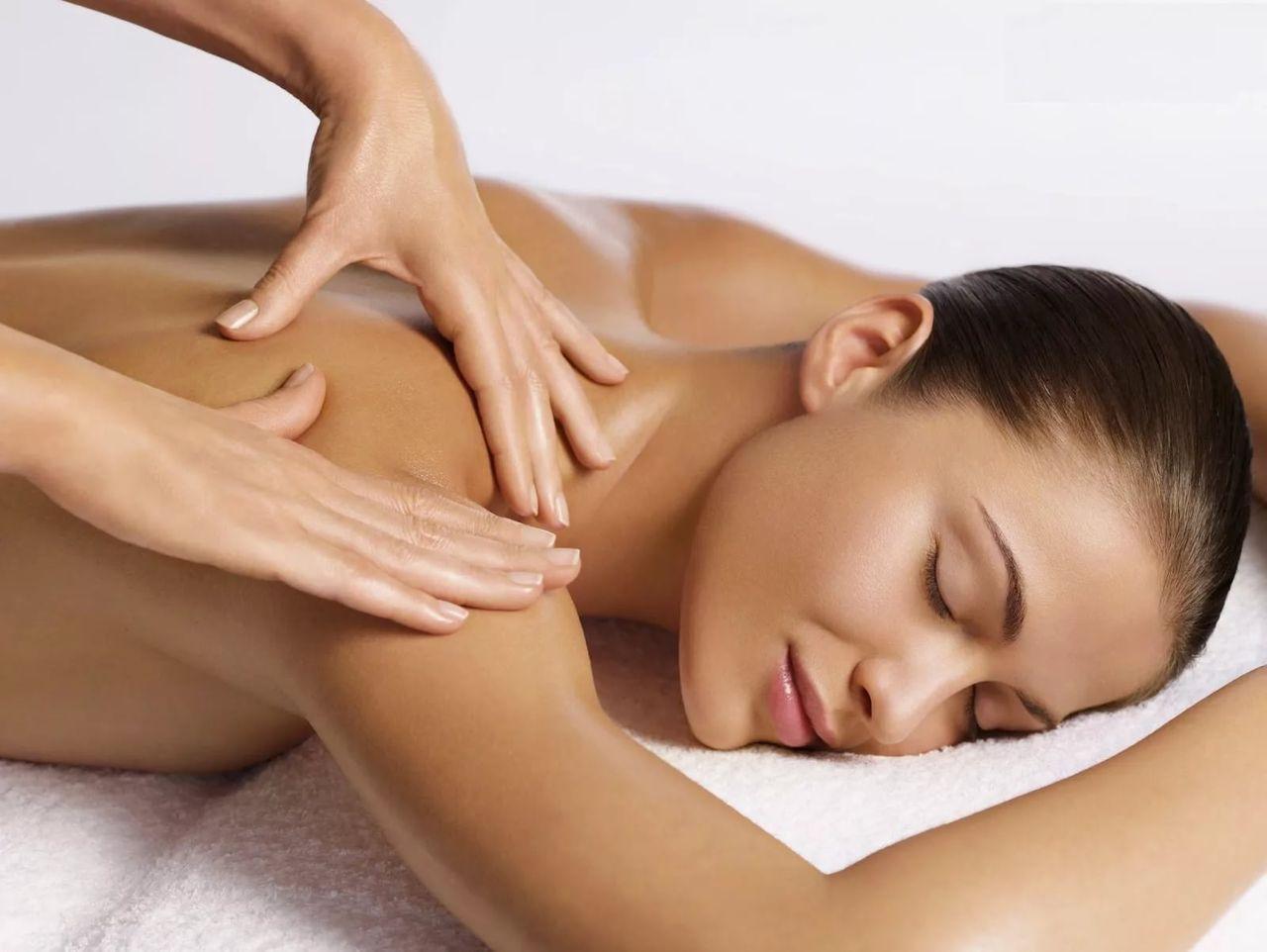медовый массаж в боровом
